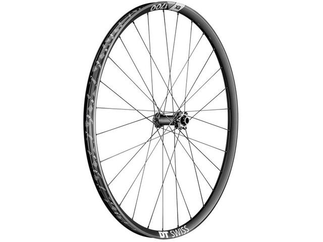 "DT Swiss EX 1700 Spline Front Wheel 27.5"" Disc 6-Bolt 15x110mm TA 21mm"